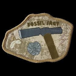 Fossil Jagt